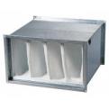 Фильтр карманный для прямоугольных каналов Вентс ФБК 700х400-4