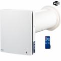 Бытовой рекуператор Blauberg Vento Expert Plus WiFi