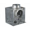 Каминный центробежный вентилятор Вентс КАМ 125 ЕкоДуо
