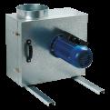 Шумоизолированный кухонный вентилятор Вентс КСК 150 4Д