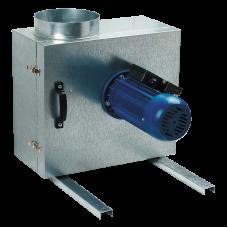 Шумоизолированные кухонные вентиляторы