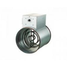 Электронагреватель для круглых каналов Вентс НК 200-3,4-1У