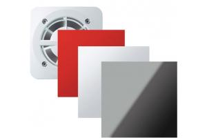 Бытовые вентиляторы серии Вентс Design Concept