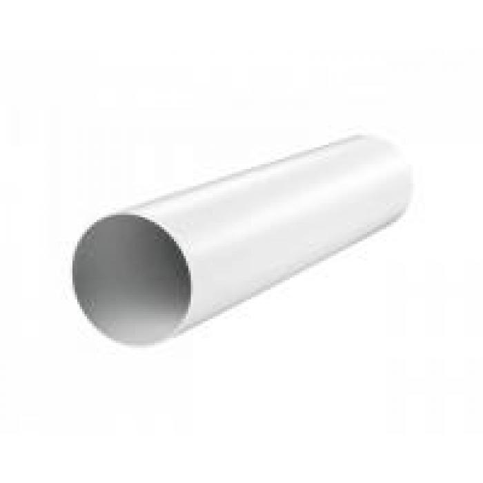 Купить Vents Пластиковый воздуховод круглый 1020
