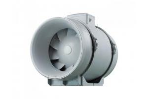 Канальные вентиляторы  серии Вентс ТТ